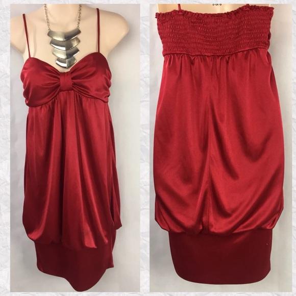 Iz Byer Dresses & Skirts - IZ Byer California Dress  Size M